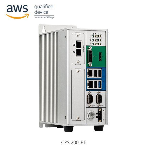CPS 200-RE industrial gateway