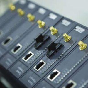 MX603 Modular IO