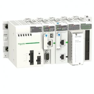 Modicon M340 Series