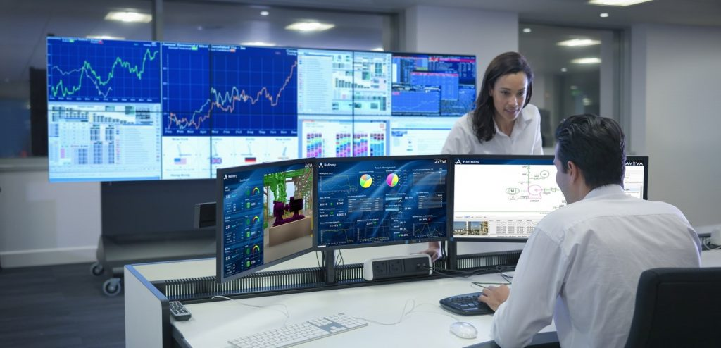 Unified Command Centre