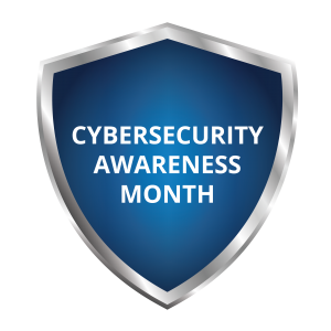 Cybersecurity Awareness Month CTI